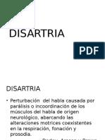 Disartria Fono 2012 - Copia
