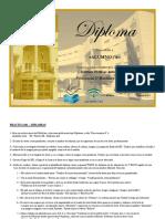 06.- Práctica 06 - Diplomas