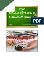 2 Aula PARCIAL- Responsabilidade Civil 1.2017