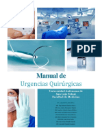 Manual Urgencias I