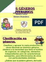 generos literarios 6.ppt