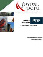 2014-Puntos Criticos en Proceso Exportacion