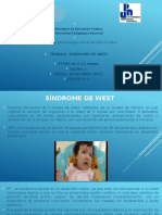 Síndrome de West - Copia
