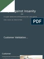 treps against insanity