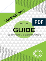 The Guide_Summer 2017