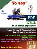 10-07 La Divinidad de Jesús en Juan
