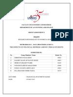 (Final) Assignment 5 [Methodology - Data Processing (Part 2)]