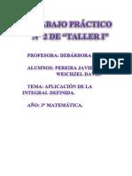 Aplicacionesdelaintegraldefinida Javier David 111104155522 Phpapp02