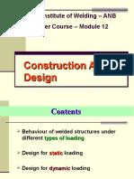Design & Const 12