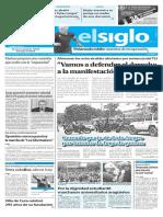 Edicion Impreso El Siglo 26-05-2017