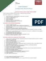 Cuestionario Leyes Especiales Derecho Penal-1