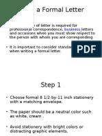 Soft Skills Chapter 5 - Writing Skills