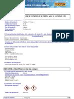 Hardtop XP 2 especificacion