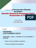 Presentacion Evaluacion Desempeno MarcelaGuzman