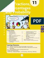 NSM 7 - Fractions, Decimals and Percentages