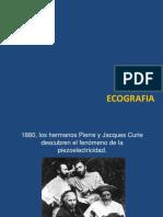 Ecografía