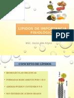BIOQUIMICA-LIPIDOS 1