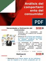 Análisis Del Comportamiento Del Consumidor_Sesión 3
