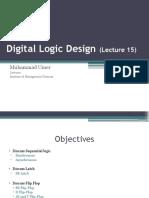 Lecture 15 Flipflop