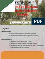 Expo Linguistica