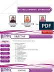 TEACHING AND LEARNING STRATEGIES - GROUP.pptx