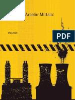 U zaleđu ArcelorMittala