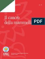 Cancro Alla Mammella