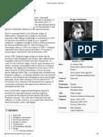 Grigori Rasputin - Wikipedia