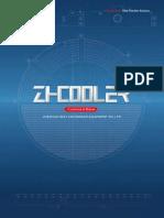 Zhcooler Heat Exchangers Co.,ltd