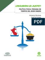 Política fiscal peruana en tiempos del boom minero.pdf