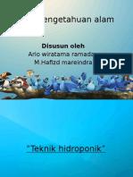 KELOMPOK ARIO + VIDIO