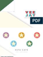 JLAI Kefa Rebrand