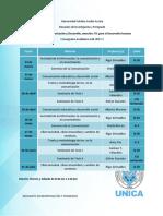 Cronograma Con Aulario LAR-2017-1_Plataforma