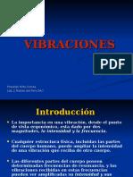 Vibracion Franklyn 1