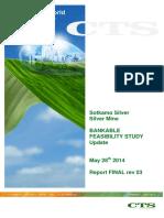 140325 BFS Silver Mine Update Report FINAL
