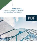 Studiu Remax Evolutia Pietei Imobiliare Din Romania in 2016 2017