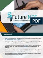 Endless Career Opportunities