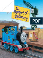 Thomas & Friends - The Special Delivery (v5.0) (Epub)