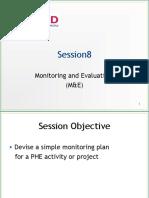 8 Phe Monitoring