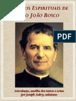 Escritos Espirituais de S.joao Bosco