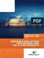 Brochure Marine Solutions 2015