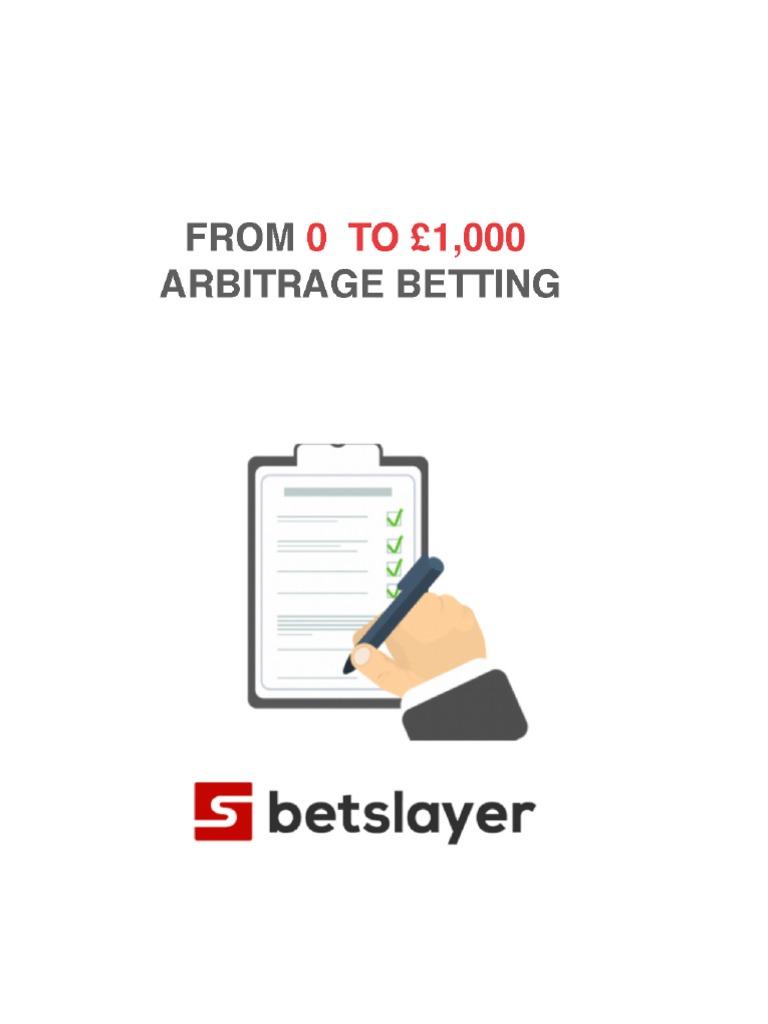 Does arbitrage sports betting worksheets sport pesa betting