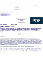 BANK OF COMMERCE, Petitioner,.docx