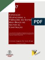 Universidade Porto - Vibração