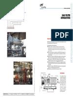 Gas Filter Separators
