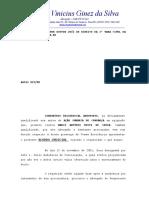 Acordo Judicial Marco Busto