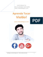 eBook Violao Magico Aula2 D