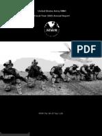FMWRC Annual Report 2005
