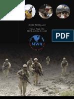 FMWRC Annual Report 2004