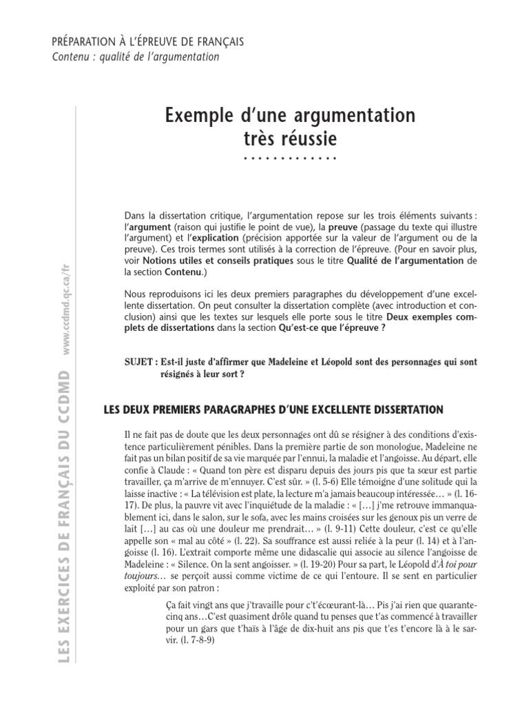 Argumentative essay methodology